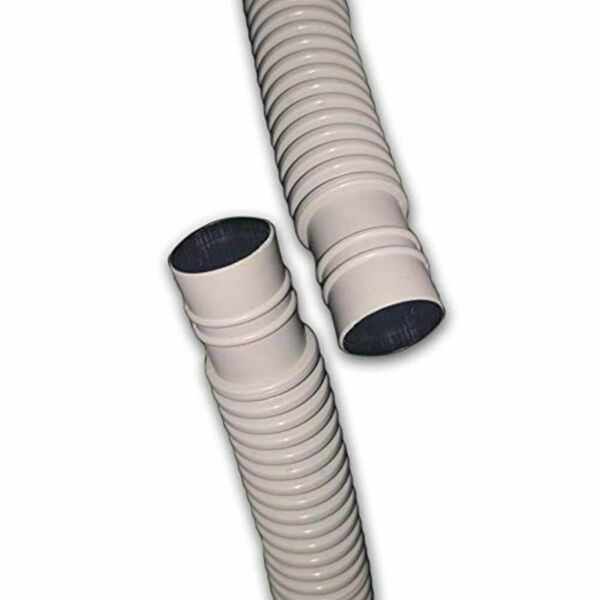 50 Ft Drain Hose for Ductless Mini Split Air Conditioner Heat Pump Systems; 5 8 $19.38