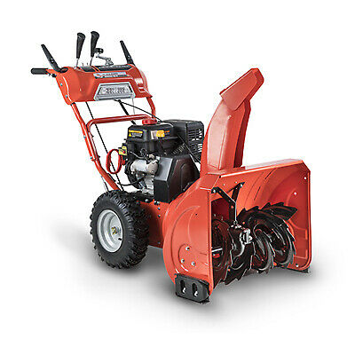 DR SB13124DEN DR Pro 24 Series Snow Blower 2 Stage 24 In. Quantity 1