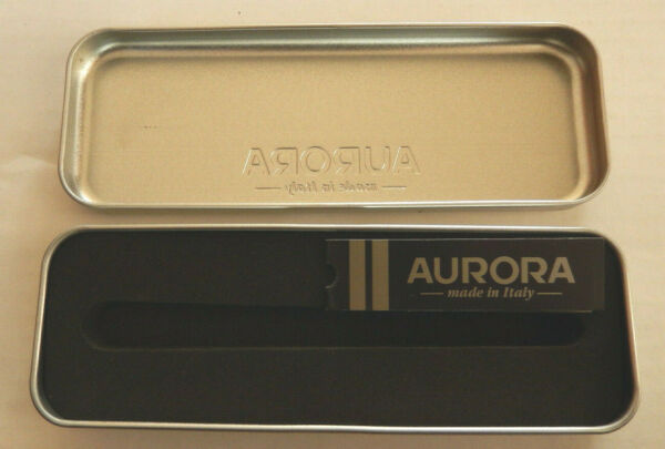 Aurora Pen Gift Box Empty No Pen