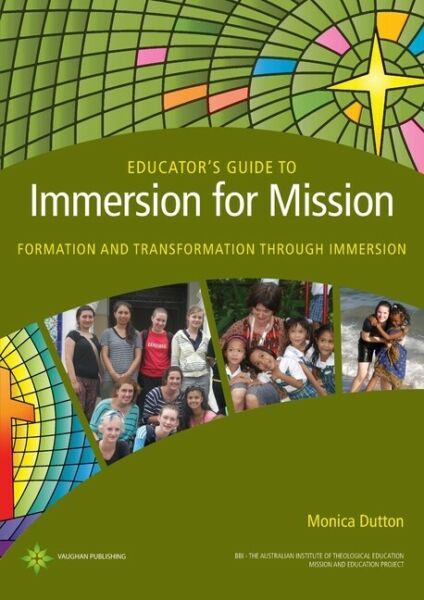 Educator#x27;s Guide To Immersion For Mission: Formation And Transformation Thr... $27.61
