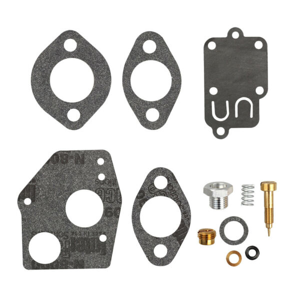 Hipa Carburetor Rebuild Kit For Briggs amp; Stratton 130202 to 130293 # 495606 $6.99