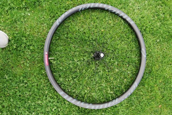 NINER carbon 29quot; disc rear wheel $250.00