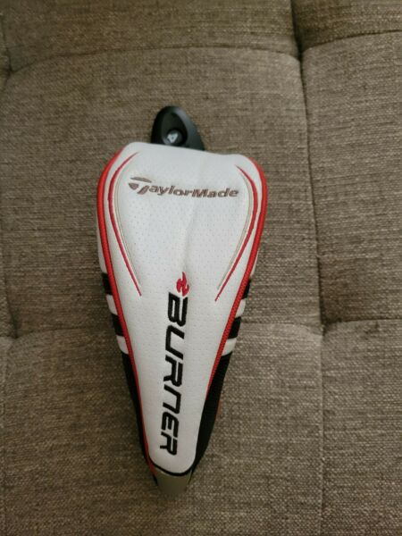 TaylorMade Burner Superfast 2.0 Hybrid Head Cover
