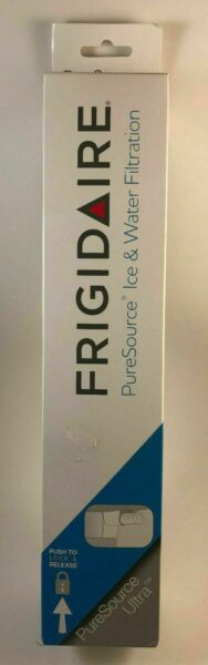 Frigidaire ULTRAWF Filter White for Puresource Ice amp; Water Filtration **New** $14.99