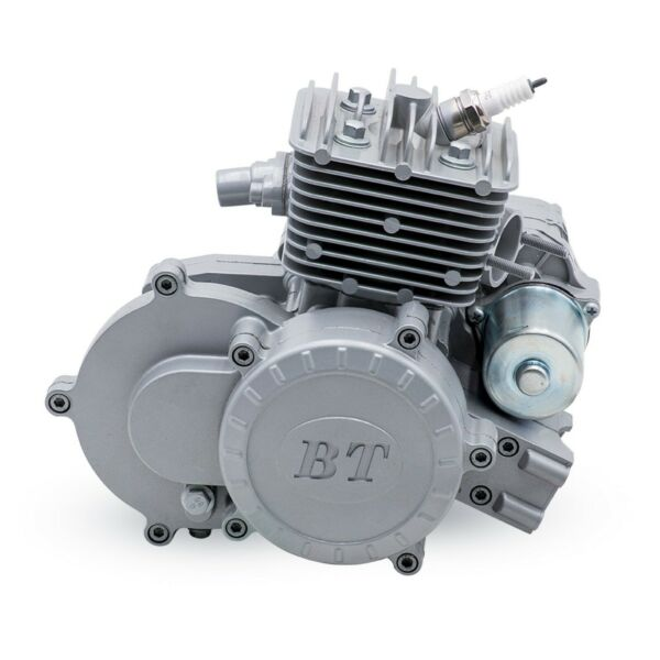 BBR Tuning 66c 80cc 2Stroke Electric and Pull Start Motorized Bicycle Engine Kit $299.95