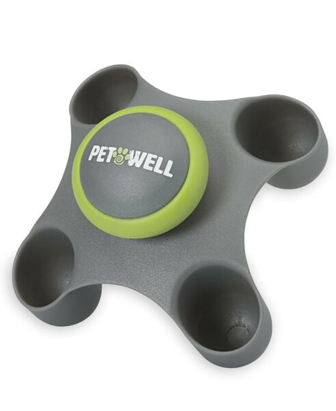 PET WELL Therapeutic Dog Cat Massager $10.49