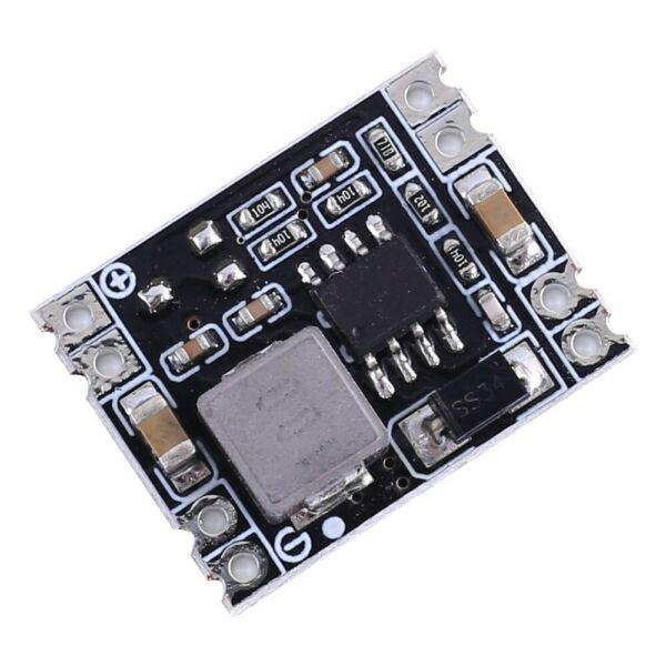 DC DC 7 26V 24V to 5V 3A MINI Step Down Module Buck Fixed Out Power Supply