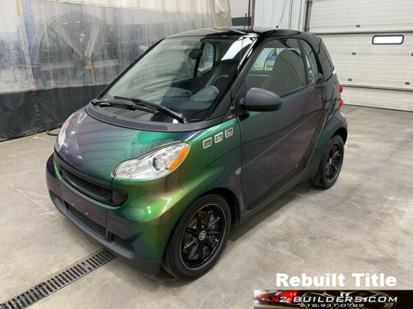 2008 Smart Fortwo $3900.00