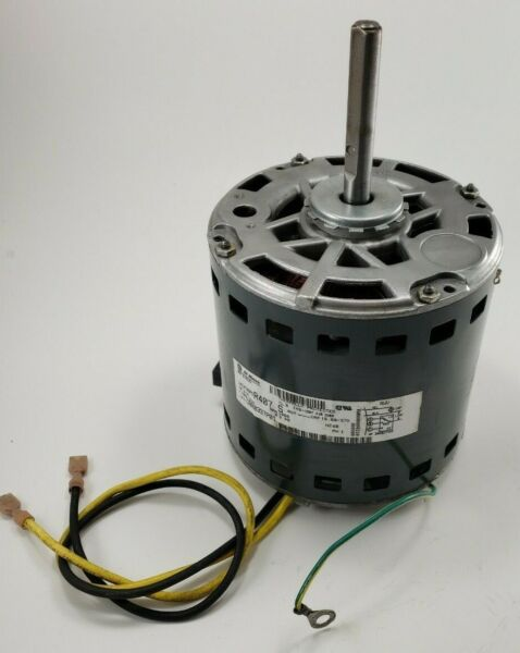 Trane 3 4 HP Blower Motor 3 Speed 1080 RPM 5KCP39PGR407S D800337P01 CWSE $125.00