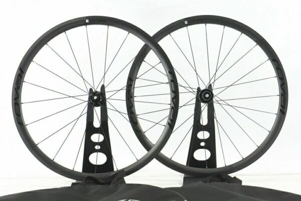 Excellent Specialized Roval Alpinist CLX Wheelset Disc Brake Tubeless 700c 11S $3750.00