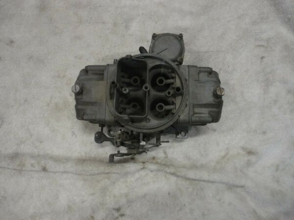 holley 750 3310 $120.00