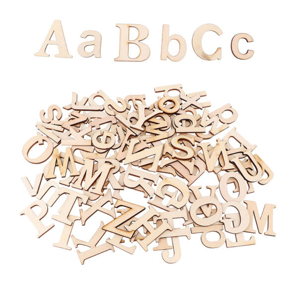 52 pieces of wood material molds for making cards scrap $8.61