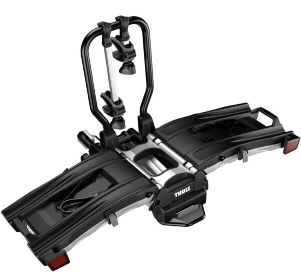 Thule EasyFold XT 2 Hitch Bike Rack Carrier #903202 FIts 1 25quot; amp; 2quot; Adapters $729.99