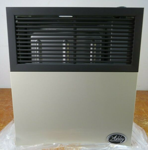 Ashley Hearth Products Direct Vent Heater Natural Gas Wall Furnace 11K BTU $449.99