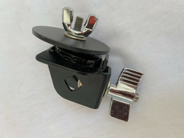 LP LATIN PERCUSSION 571 Agogo Cowbell Bell Mount Holder Part Bracket Universal $24.00