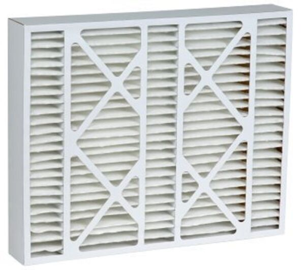 2 FITS HONEYWELL FURNACE AIR FILTERS ALL SIZES AND MERV RATINGS INSIDE!