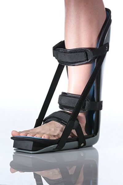 Night Splint Brace Boot Plantar for Fasciitis Heel Spurs NEW Adjustable