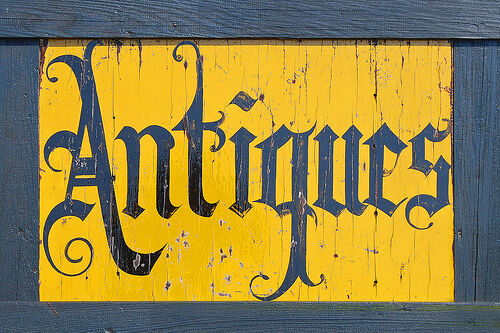 Antiques and Treasures.com for sale.  Premium Domain name with unique website