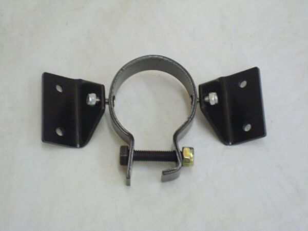 Lower Mount 2quot; Steering Column Band Swivel 2 Inch Fast Free Ship