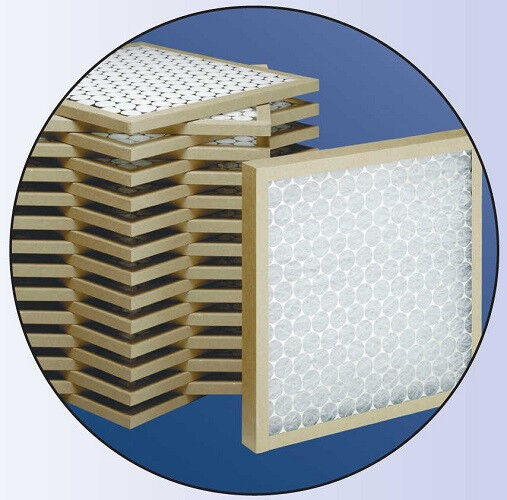 PICK 3 6 OR 12 GEOTHERMAL GTA HEAT PUMP AIR FILTERS WATERFURNACE CLIMATEMASTER $139.99