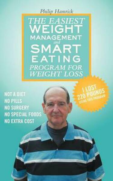 The Easiest Weight Management and Smart Eating Program for Weight Loss, I Lost 2