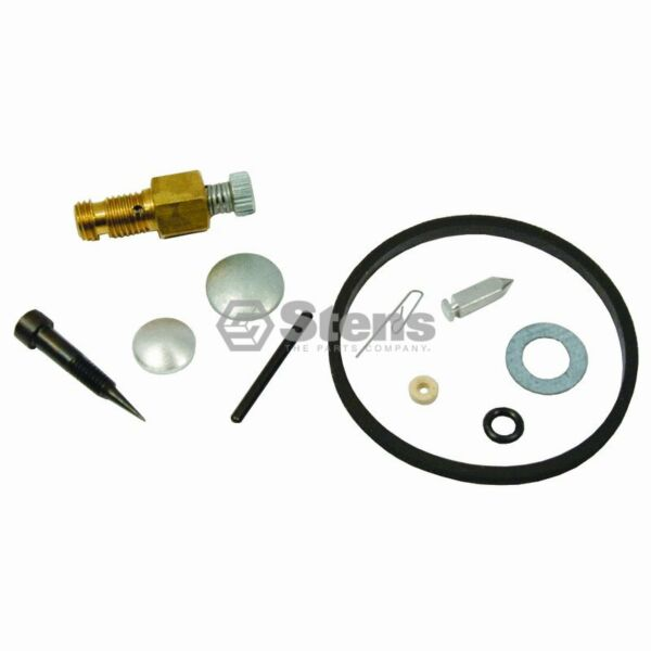 CARBURETOR KIT FOR TECUMSEH  ENGINES. $15.95 DELIVERED . PN 056-138