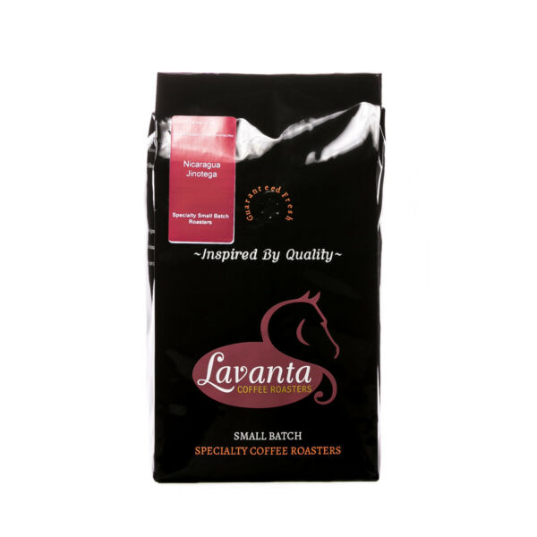 Lavanta Coffee Nicaragua Jinotega SHG Arabica Green or Roasted Coffee