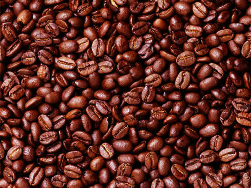 5 to 15 lbs Flavored (YOU CHOOSE) Direct Trade Coffee REGULAR OR DECAF! 1 of 3