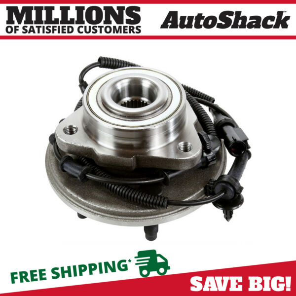 Front Wheel Hub Bearing for 2002- 05 Ford Explorer Mercury Mountaineer Lincoln
