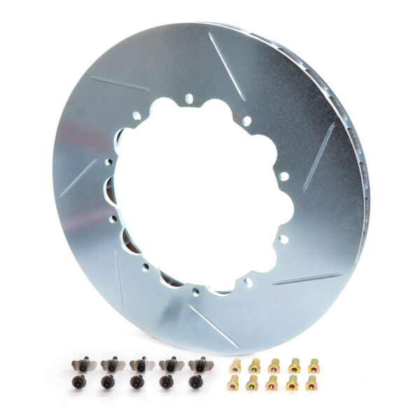 Girodisc 2pc Front or Rear Rotor Ring Replacements for Ferrari F40 D1-016