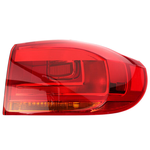 2012-2017 VW Volkswagen Tiguan Passenger Side OUTER Tail Light 5N0945096R OE NEW