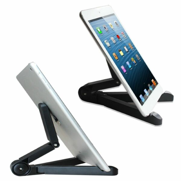 Multi Angle Mount Portable Stand For All 7 12 inch Tablets Apple iPad Samsung $8.69