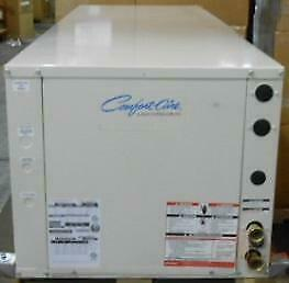 COMFORT AIRE HRH070A1C00ARS 5-12 TON HORIZ ROOFTOP GEOTHERMAL HEAT PUMP R-22