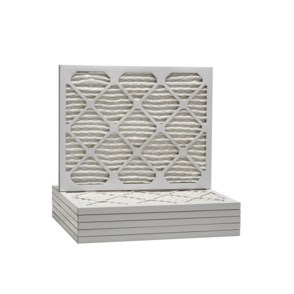 16x20x1 Ultimate Allergen Merv 13 Replacement AC Furnace Air Filter (6 Pack)