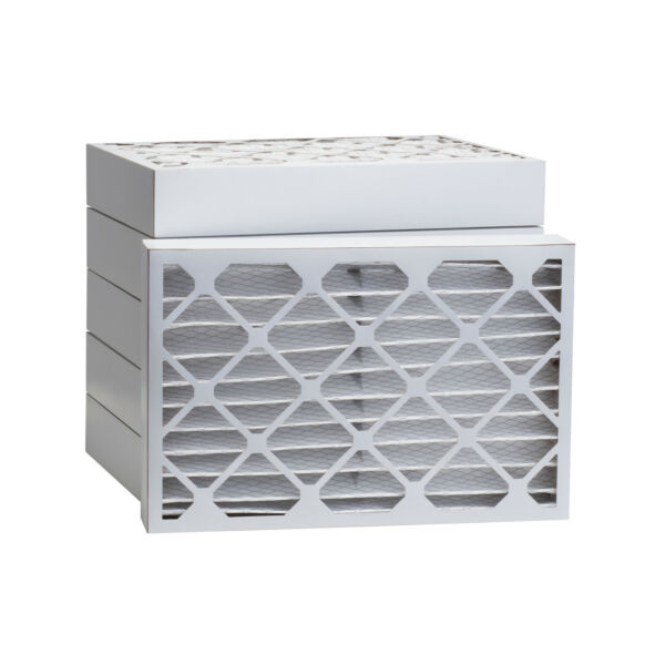 16x25x4 Dust and Pollen Merv 8 Replacement AC Furnace Air Filter (6 Pack)
