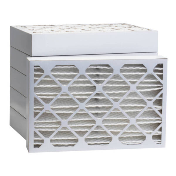 20x25x4 Ultimate Allergen Merv 13 Replacement AC Furnace Air Filter (6 Pack)