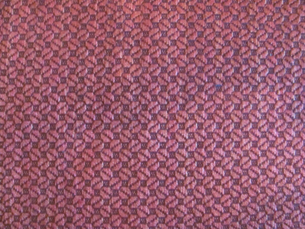 Gorgeous Clarence House Fabric quot;KONAquot; in Terracotta 3 Yards Discontinued