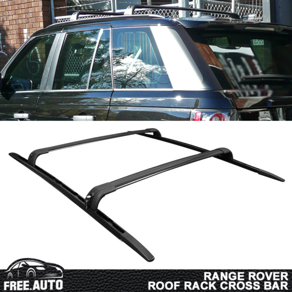 For 2006 2013 Land Rover Range Rover Sport OE Factory Style Roof Rack Cross Bar $187.87