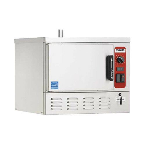 Vulcan C24EO3 Electric Counter Convection Steamer
