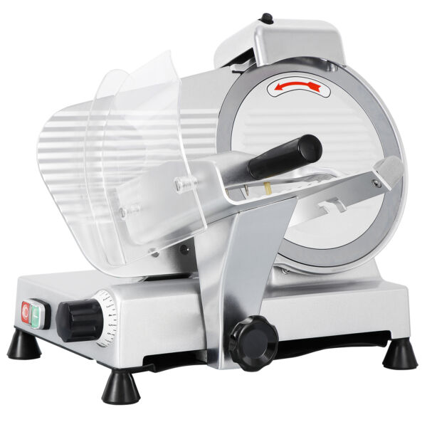 Commercial Electric Meat Slicer 10