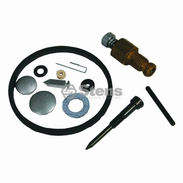 CARBURETOR KIT FOR TECUMSEH  ENGINES. $12.95 DELIVERED . PN 056-086