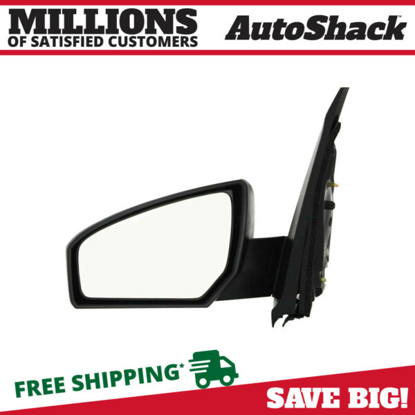 Power Driver Side View Mirror for 2007 2008 2009 2010 2011 2012 Nissan Sentra