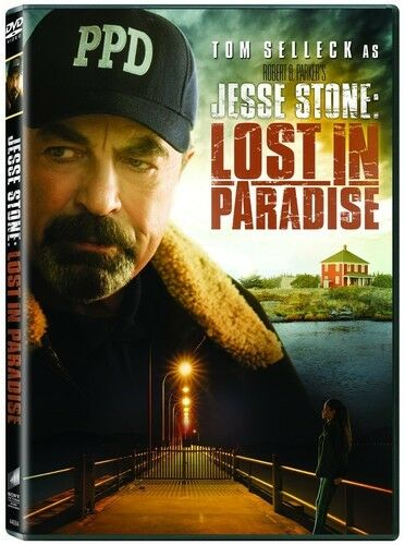 Jesse Stone: Lost in Paradise [New DVD] Ac-3Dolby Digital Dolby Sub