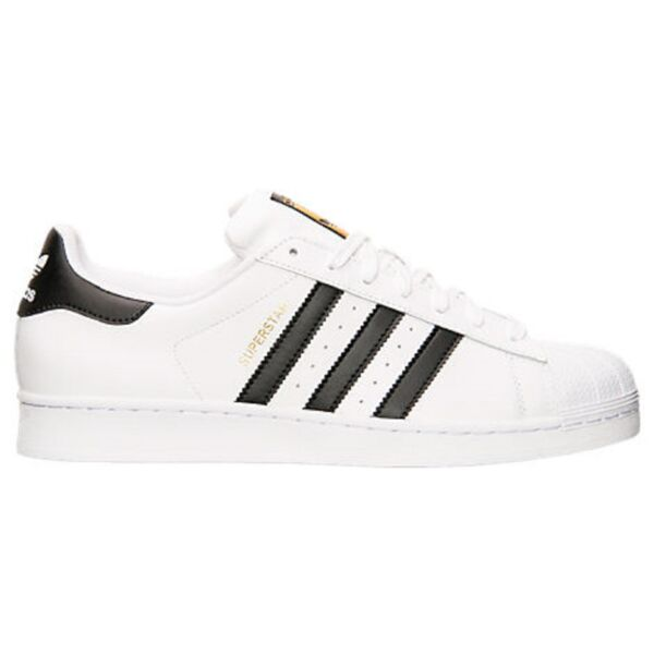 {C77124} adidas Originals Superstar (White/Black)  *NEW*