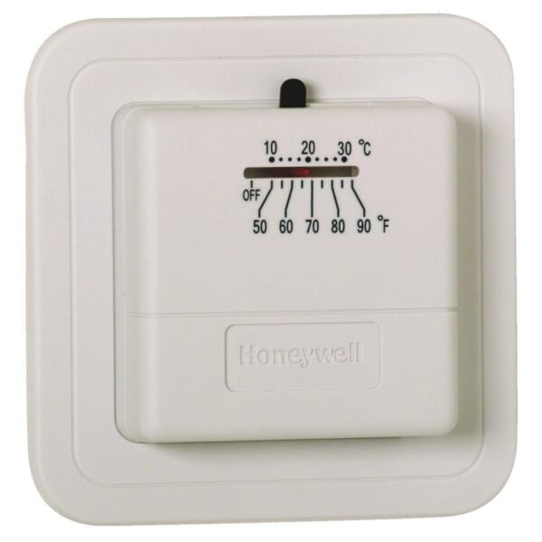 Honeywell Economy Heat Thermostat $19.44