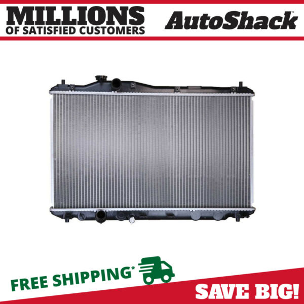 Radiator for 2013 2014 2015 Acura ILX 2012 2013 2014 2015 Honda Civic