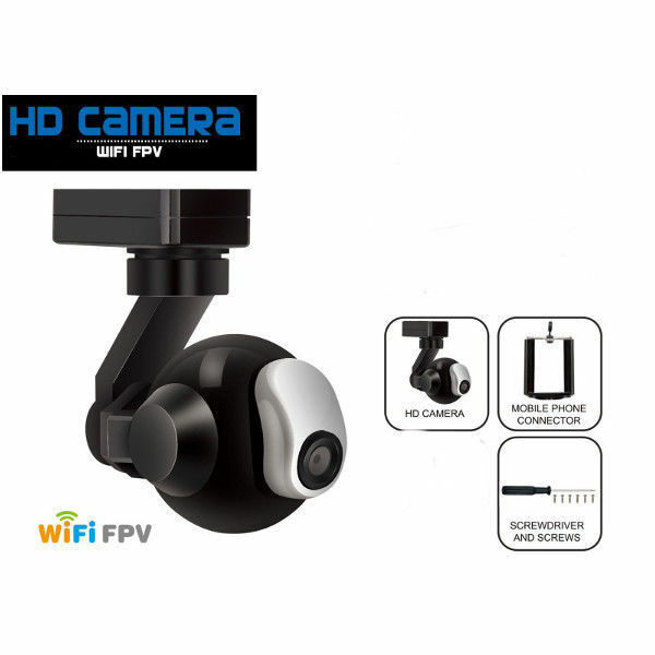 Original JJRC WIFI FPV Camera Set for JJRC H26 RC Quadcopter
