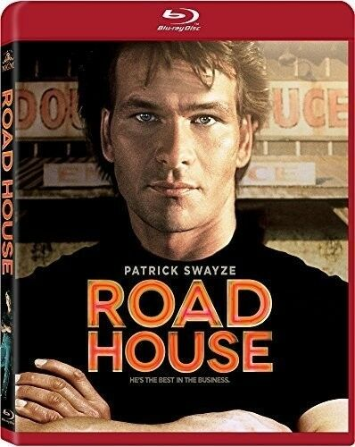 Road House New Blu ray