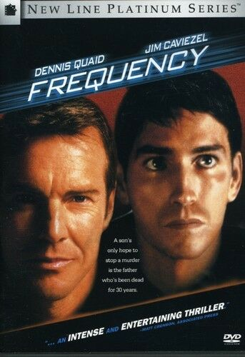 Frequency [New DVD]