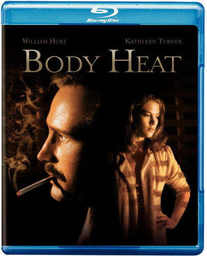 Body Heat New Blu ray Widescreen $12.25